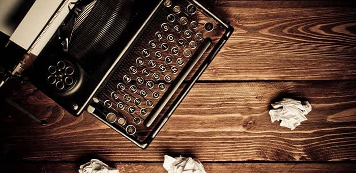 Scrivere con i sensi – laboratorio di scrittura creativa